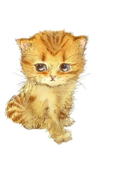猫のイラストを描く時の7つのコツ。これであなたも... 猫のイラストを描く時の7つのコツ。これで