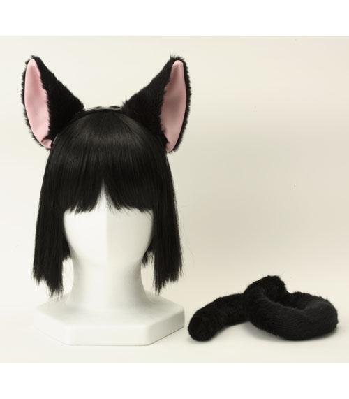 大人気の猫耳の作り方を7つの手順でご説明します