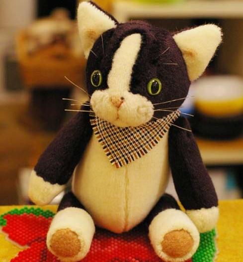 猫のぬいぐるみを買うならここ!お薦め店舗7店