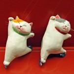 おすすめの猫グッズを画像でご紹介。便利なもの11選
