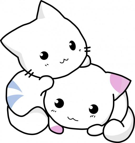猫のイラストの上手な描き方を基本から応用編まで教えます