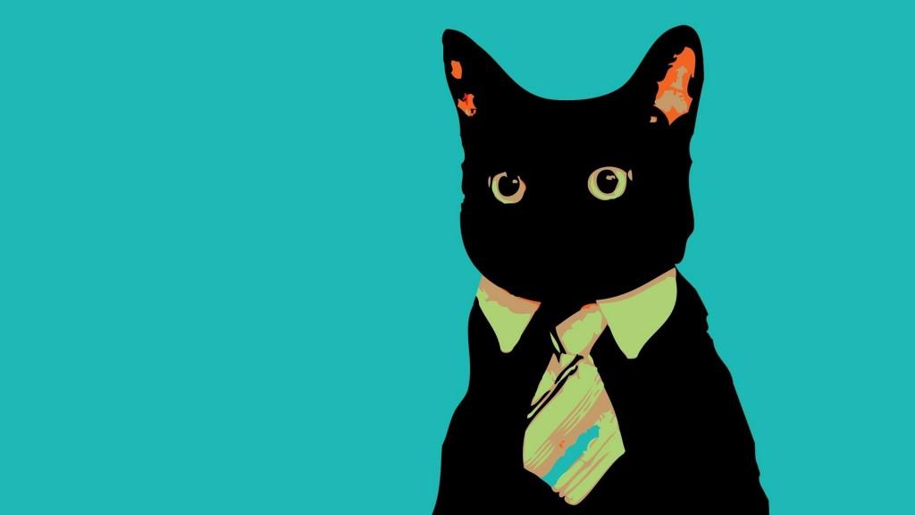 猫好きにとって最高の11枚のアートな写真
