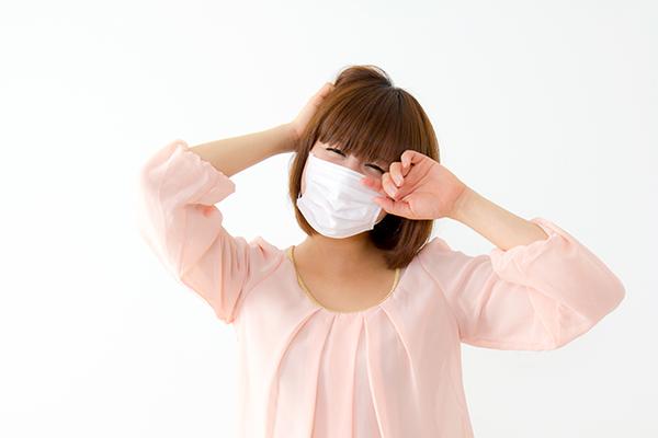 猫アレルギーの症状と原因・それでも飼いたい人の対策法